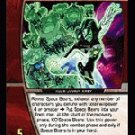 Space Bears, Construct (C) DGL-179 Green Lantern Corps DC VS System TCG
