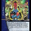 Sinestro Defiant (C) DGL-073 Green Lantern Corps DC VS System TCG