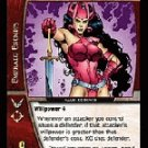 Remoni-Notra Star Sapphire Obsessed Princess (C) DGL-057 Green Lantern Corps DC VS System TCG