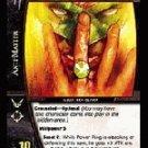 Power Ring, Crime Syndicate (C) DGL-086 Green Lantern Corps DC VS System TCG