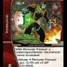 Manhunter Protector, Army (C) DGL-122 Green Lantern Corps DC VS System TCG