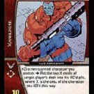 Manhunter Giant, Army (C) DGL-118 Green Lantern Corps DC VS System TCG