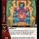 Krona, Creator of the Anti-Matter Universe (C) DGL-051 Green Lantern Corps DC VS System TCG