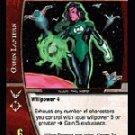 Katma Tui, Green Lantern of Korugar (C) DGL-015 Green Lantern Corps DC VS System TCG