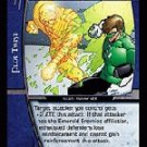 Golden Death (C) DGL-068 Green Lantern Corps DC VS System TCG