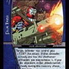 Fire Support (C) DGL-131 Green Lantern Corps DC VS System TCG
