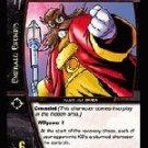 Dr. Ub'X, Galactic Conqueror (C) DGL-042 Green Lantern Corps DC VS System TCG