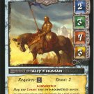 Mercenary Knight (U) Conan CCG