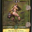 Predator's Cunning (U) Conan CCG