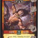 Sweeping Slash (U) Conan CCG