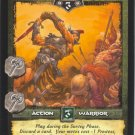 Warrior Born (U) Conan Collectible Card Game