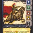 Aquilonian Horseman (C) Conan CCG