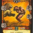 Bestial Fury (C) Conan CCG