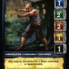 Zamoran Thug (VC) Conan Collectible Card Game
