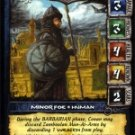 Zamboulan Man-At-Arms (C) Conan Collectible Card Game