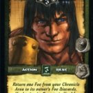 Well-Deserved Rest (C) Conan Collectible Card Game