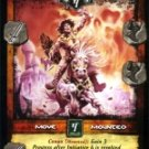 Thundering Charge (C) Conan Collectible Card Game