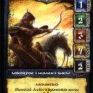 Shemitish Archer (C) Conan CCG