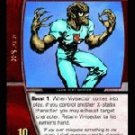 Vivisector, Lunatic Lycanthrope (C) MMK-071 Marvel Knights VS System TCG