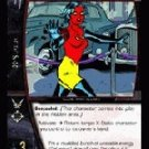 Venus Dee Milo, Telegenic Teleporter (U) MMK-070 Marvel Knights VS System TCG