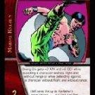 Shang Chi, Master of Kung Fu (U) MMK-026 Marvel Knights VS System TCG