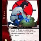 Saint Anna, Sympathetic Healer (C) MMK-064 Marvel Knights VS System TCG