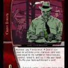 Roscoe Sweeny, Fixer (U) MMK-110 Marvel Knights VS System TCG