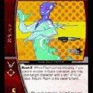 Plazm, Protoplasmic Protagonist (C) MMK-063 Marvel Knights VS System TCG