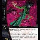 Nightmare, Dark Lord of Dreams (C) MMK-151 Marvel Knights VS System TCG