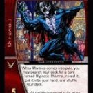 Morbius, The Living Vampire (C) MMK-148 Marvel Knights VS System TCG