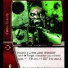 Jigsaw, Billy Russo (U) MMK-100 Marvel Knights VS System TCG