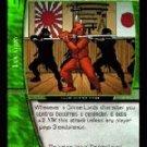 Hand Dojo (U) MMK-125 Marvel Knights VS System TCG