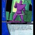 Face the Master (U) MMK-122 Marvel Knights VS System TCG