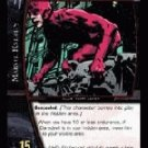Daredevil, Guardian Devil (C) MMK-006 Marvel Knights VS System TCG