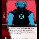 Battering Ram, Short-Lived Strongman (C) MMK-048 Marvel Knights VS System TCG