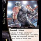 Ted Grant as Wildcat, Nine Lives (C) DWF-075 DC World's Finest VS System TCG