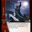 Owen Mercer as Captain Boomerang Jr., Prodigal Son (C) DWF-098 DC World's Finest VS System TCG