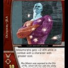 Metamorpho, The Element Man (C) DWF-097 DC World's Finest VS System TCG