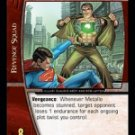 Metallo, Kryptonite Heart (C) DWF-174 DC World's Finest VS System TCG