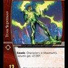 Maximum, Supermen of America (C) DWF-013 DC World's Finest VS System TCG