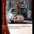Maggie Sawyer, Gotham Central (C) DWF-049 DC World's Finest VS System TCG