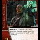 Lex Luthor, Sinister Scientist (C) DWF-170 DC World's Finest VS System TCG