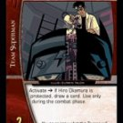 Hiro Okamura as Toyman, Whiz-Kid (C) DWF-004 DC World's Finest VS System TCG