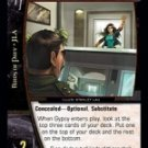 Gypsy, Illusionary Operative (U) DWF-070 DC World's Finest VS System TCG