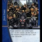 Gorilla Warfare (C) DWF-211 DC World's Finest VS System TCG