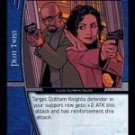 Good Cop, Good Cop (C) DWF-060 DC World's Finest VS System TCG