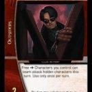 Faust, Sebastian Faust (C) DWF-083 DC World's Finest VS System TCG