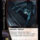 Catwoman, Jewel Thief (C) DWF-127 DC World's Finest VS System TCG