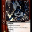 Batzarro, World's Worst Detective (U) DWF-125 DC World's Finest VS System TCG