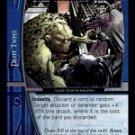 Batter Up! (C) DWF-205 DC World's Finest VS System TCG